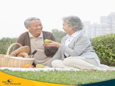 Bảo hiểm hưu trí: Tái khởi động mạnh mẽ